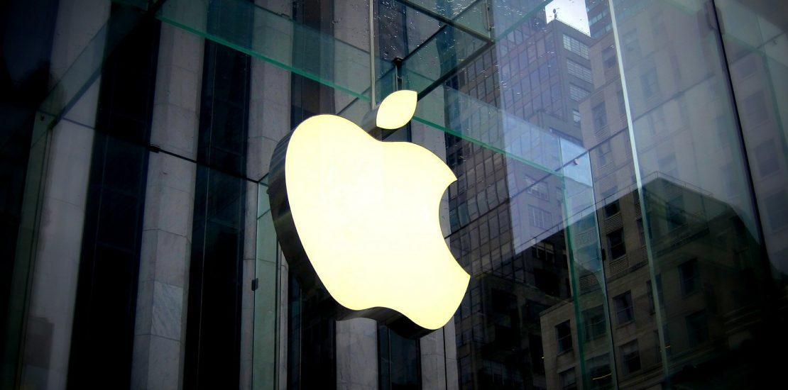 Apple - wyniki wyszukiwania